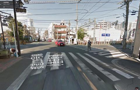 b15-清瀬駅