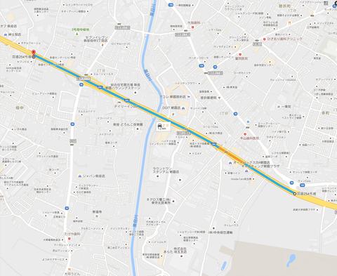 s14-朝霞警察署-榎ガード