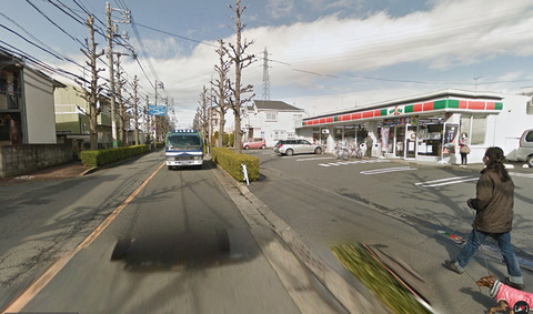 b06a-浅間町二丁目を右折
