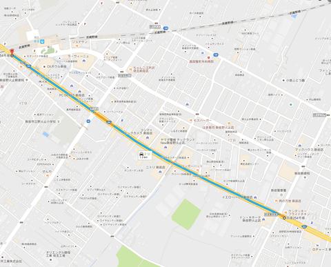 s16-ドンキ-新座駅