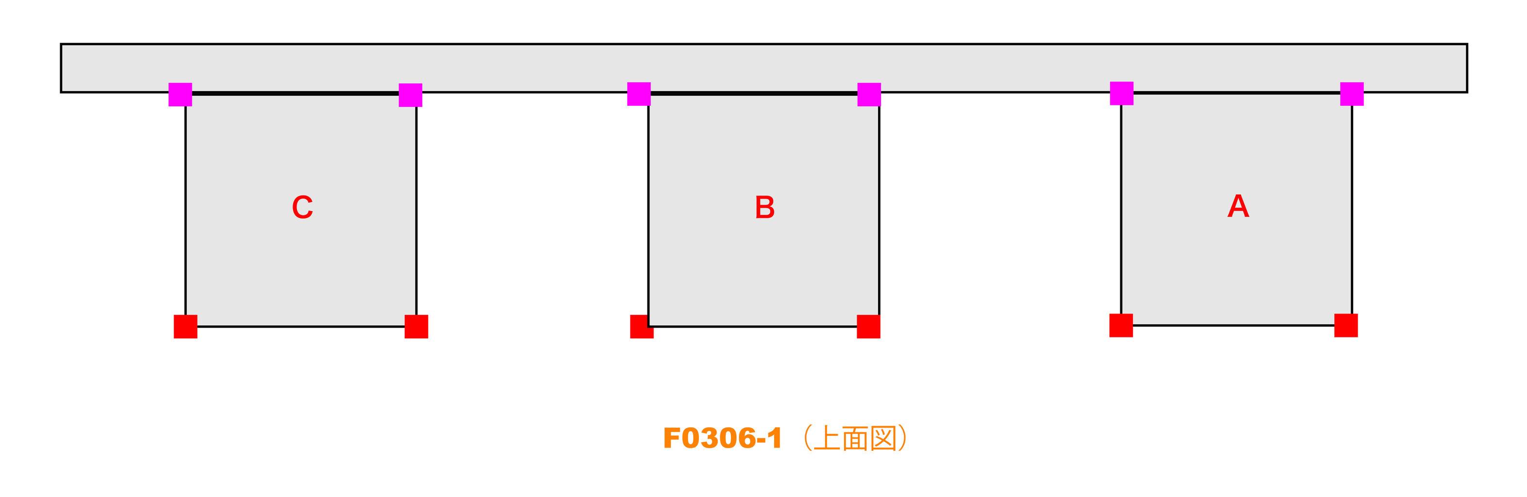 前面+側面=二面、壁面+側面=二...