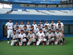 0721〜22・松山合宿・全員集合