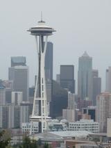 シアトルの通天閣