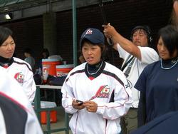 志村キャプテンあいさつ
