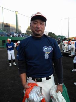 埼玉栄齋藤先生・記念Tシャツ