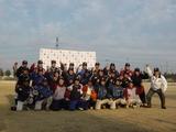 第9期女子野球日本代表候補!