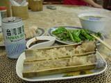 タイヤル族民族料理