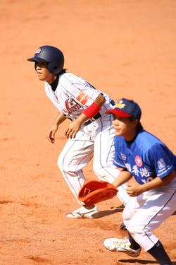 日本対香港戦