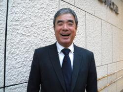 安田猛氏 (2)