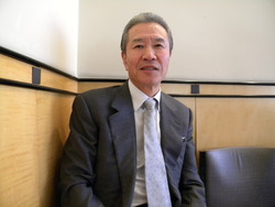 山田久志氏 (2)