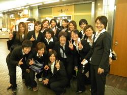 日本代表選手集合 (2)