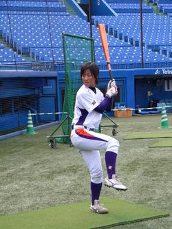 京都・三浦選手