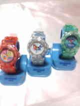スティッチ 腕時計1