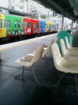 トーマス 電車