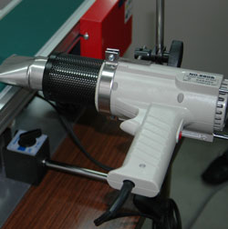 heat-gun-holder