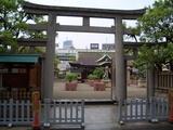 今宮戎神社・その1