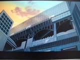 映画の京都駅