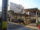 世田谷線・松蔭神社前駅