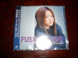 FUSE OF LOVEのCD