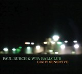 paul burch cover