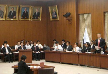 財務金融委員会3