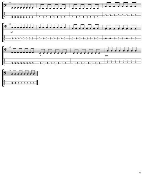 Psychedelic-Furs-Heaven-Bass-Score-5