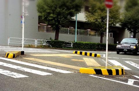 三角地帯_渋谷