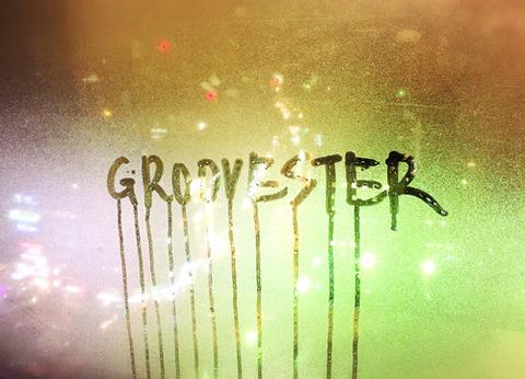 groovester_窓に描いた文字