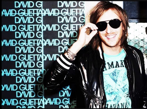 DAVID-GUETTA『THE-WORLD-IS-MINE』