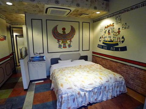 ラブホテル改装アパート2