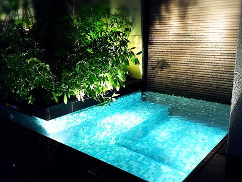 渋谷_ホテル_池