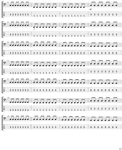 Psychedelic-Furs-Heaven-Bass-Score-4