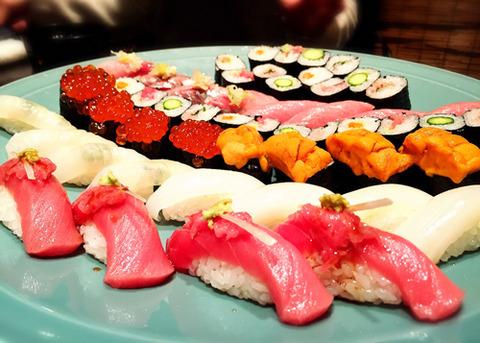 鮨_後楽寿司