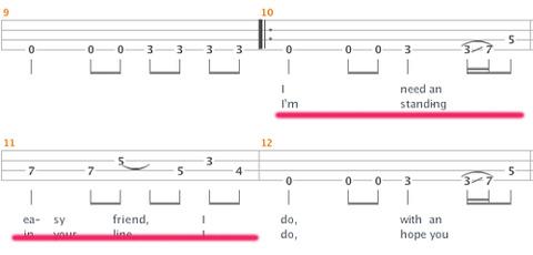 Nirvana---'About-A-Girl'-_basstab2