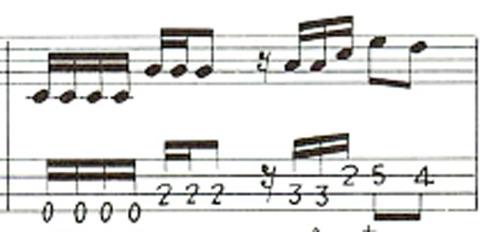 BUCK-TICK---'キラメキの中で'_basstab2
