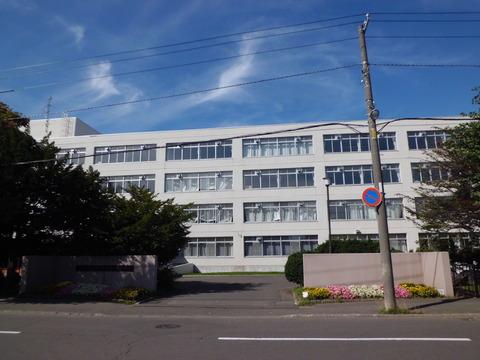 札幌東高校」大学進学実績