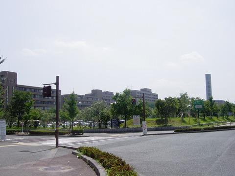 広島大学東広島キャンパス01
