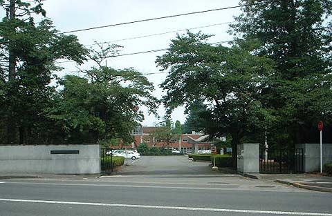 宇都宮高校