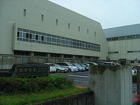茗溪学園高校