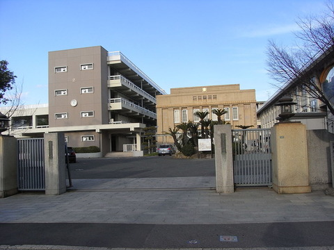 High_School,_Hiroshima_University_01