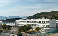 県立福島高校