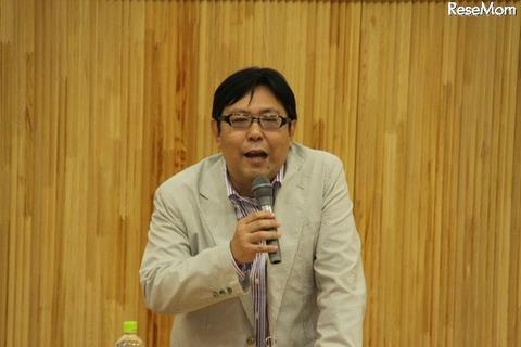 東京大学 本郷和人教授