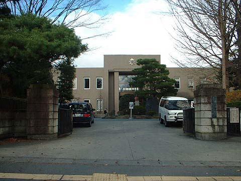 仙台第二高校