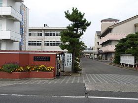 古川学園高校