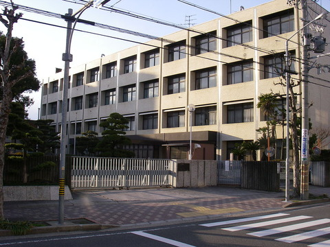 Tokai-highschool