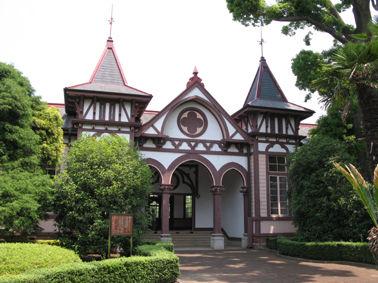 土浦第一高校