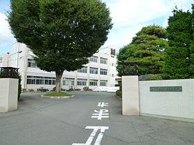 山形西高校