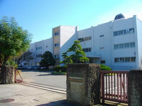 宇都宮東高校