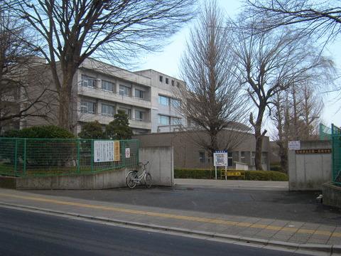仙台第一高校