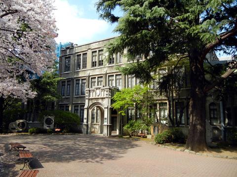 青山学院大学ベリーホール
